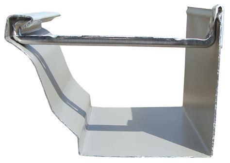 Aluminum Hangers  K Style Mini Hanger  Gutter Supply