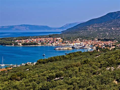 Appartamenti A Cherso by Isola Cres Cherso Croazia