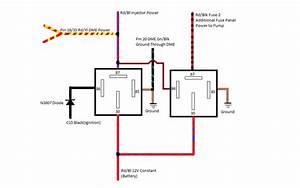 Fuel Pump Relay Bypass
