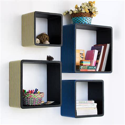 rak 2pcs floating wall shelves prissy benefits and diy floating