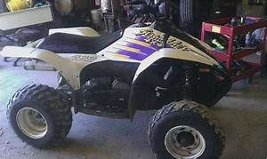 1999 Polaris Scrambler 400 Atv Reviews