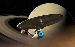 Saturn starship Enterprise Star Trek movies tv series ...