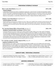 resume objective for college lecturer sle faculty resume media templates