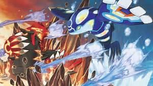 pokemon alpha sapphire and omega ruby includes mega evolutions