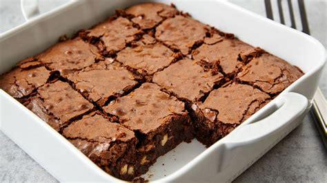 ultimate brownie recipe bettycrockercom