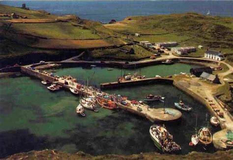 Blogbirder Birding Cape Clear Island Ireland Overview