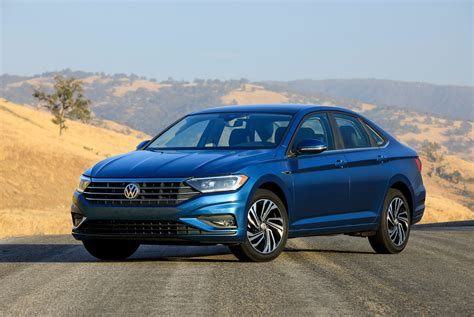 The All-new 2019 Volkswagen Jetta Is Worth Getting For The