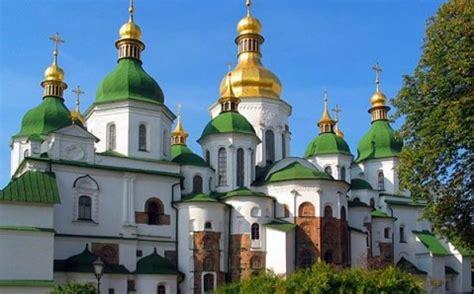 discover ukraine lieux kyiv kyiv la cathedrale de