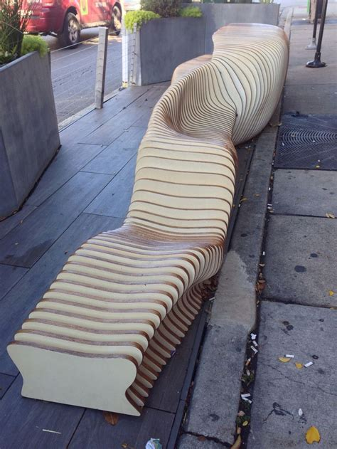 Funky Benches by 1000 Images About Benches On Furniture Bench