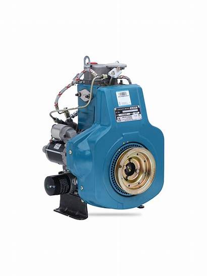 Gl 400 Engine Greaves Cylinder Diesel Single