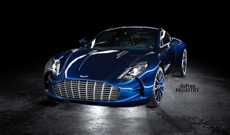 Aston Martin One 77 For Sale