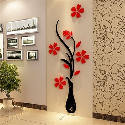 These 25 wall decoration ideas will give your home a fresh look. 3D Wall Decor Ideas That Will Amaze You