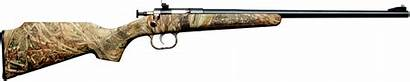 Rifle Youth Crickett 22lr Gun Synthetic Duck