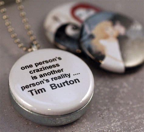 Märzhase Tim Burton by Tim Burton Tribute Locket Set Ma Theiere