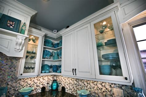 teal appeal kitchen point pleasant  jersey  design