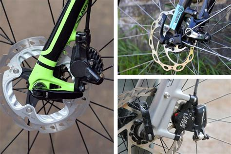 Everything You Need To Know About Disc Brakes