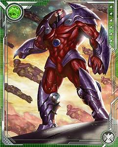 [Psionic Entity] Onslaught | Marvel: War of Heroes Wiki ...