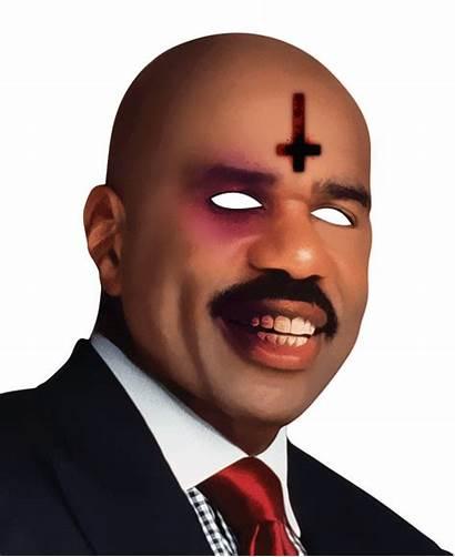 Harvey Steve Farrakhan Comedian Fuck Minister Racist