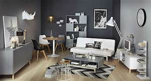 Maison Du Monde Salon : studio vintage enti rement meubl pour moins de 2000 ~ Teatrodelosmanantiales.com Idées de Décoration