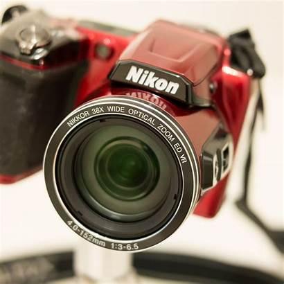 Nikon Lens Camera Nikkor