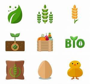 Agriculture Icons - 147 free vector icons