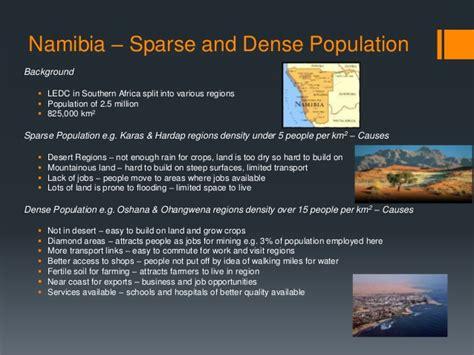 geography case studies igcsegcse