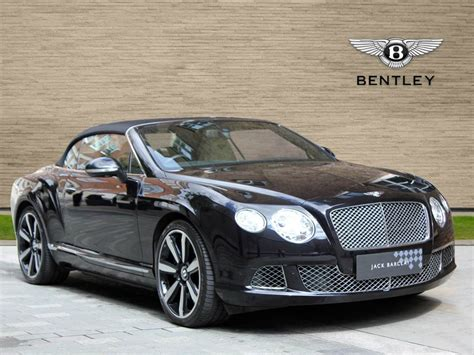 bentley gtc 2013 bentley gtc www fayreoak com