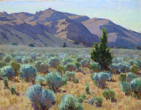 471 Best Inspirational Landscape Painting Images On
