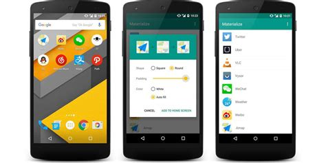 Home Design App Hacks by How To Convert Your App Icons To Material Design On Android