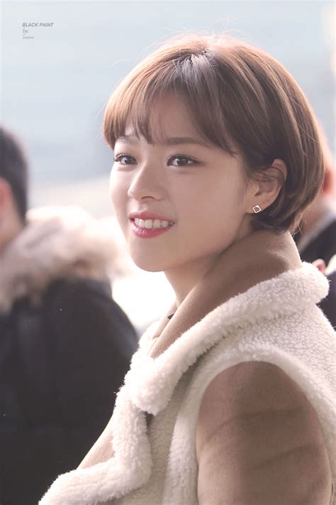 Kpop Idol With Fabulous Airport Fashion Twice Jeongyeon