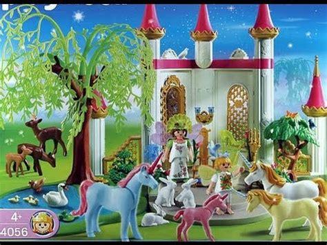 coffre de princesse playmobil playmobil princesse f 233 es fairies