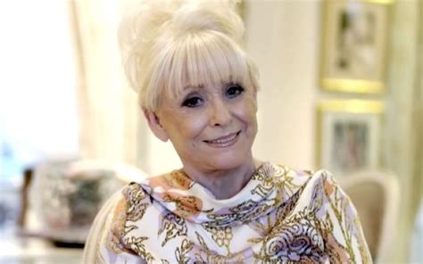 Acting Legend Dame Barbara Windsor Reportedly Hopes To ...