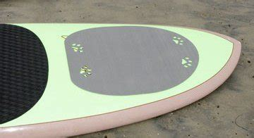 pup deck sup traction pad for dogs stand up paddleboard