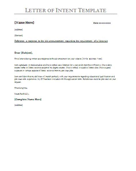 letter  intent sample real estate forms