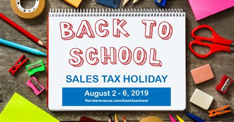 volusia county school sales tax holiday volusia mom
