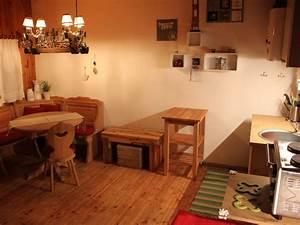 Gemütlich Wohnen Tipps : ferienhaus michi 39 s h tt 39 n d briach k rnten millst ttersee firma michi 39 s h tt 39 n ~ Markanthonyermac.com Haus und Dekorationen