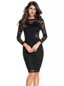 Delicate Lace Chained Beautiful Backless Midi Dress ...