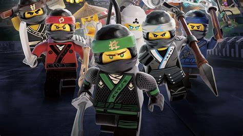 lego ninjago  wallpapercom