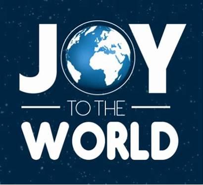 Christmas Joy Around Gifs Carols Cards Spirit