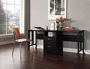 Two, Person, Reception, Desk
