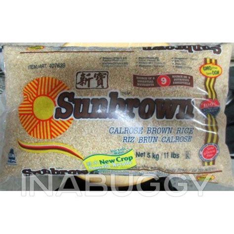 Jump to video · jump to recipe. Sunbrown Australian Brown Rice 5KG - Costco, Сalgary ...