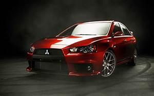 Mitsubishi Lancer Evolution X : mitsubishi lancer evolution x red wallpaper 1280x800 17483 ~ Medecine-chirurgie-esthetiques.com Avis de Voitures