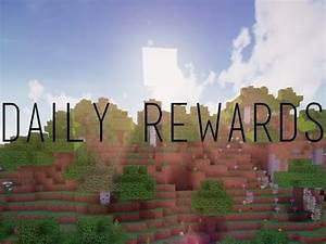 Minecraft Plugin Daily Rewards Outdated YouTube