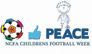 NATIONAL CHILDREN'S FOOTBALL WEEK 2016 | National Children ...