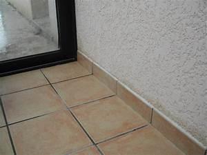 Carreler Terrasse Extérieure Sur Chape Sèche : carrelage humide ~ Premium-room.com Idées de Décoration