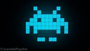 Gamer Logo Wallpaper
