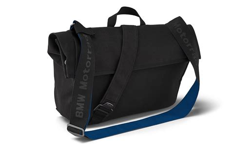 Bmw Bag by Bmw Motorrad Showcases Motorcycle Rider Accessories