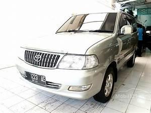 Jual Mobil Toyota Kijang 2004 Lgx 2 0 Di Jawa Timur
