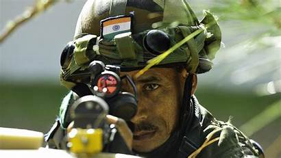 Indian Soldier Army Wallpapers