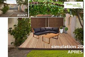 creer son jardin owhfgcom With comment amenager un petit jardin 0 amenager son jardin et terrasse 52 idees pour votre oasis